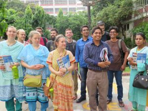 Cultural Exchange Program USA & BD